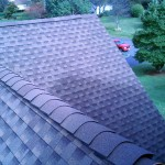 50 year Gaf ROOF
