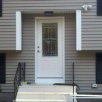 Certainteed clay siding and therma tru doors
