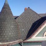 Composite roofing in Attleboro,Ma.