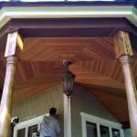Decks in Foxboro, Ma