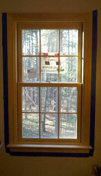 Windows doors gallery for Harvey replacement windows