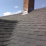 North Attleboro multi family roof