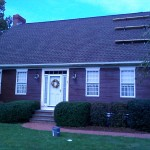 Roofing in Seekonk,Ma