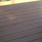 Timber tech pacific teak composite decking