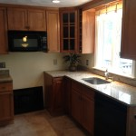 Wrentham granite in