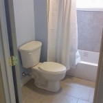 bathroom in North Attleboro
