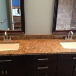 beautiful granite work
