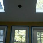 sun room interior