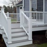 timbertech composite deck in Bridgewater, Ma