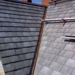 victorian roof