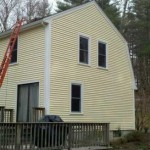 vinyl siding and windows in Wrentham, Ma