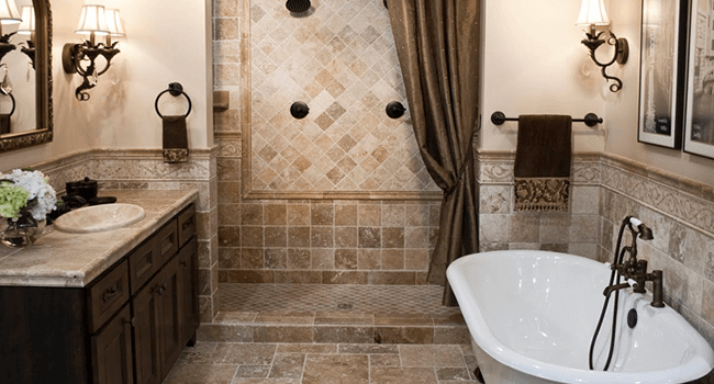 Wonderful Bath Remodel Contractors